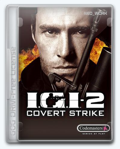 I.G.I. 2: Covert Strike (2003) [Multi] (1.3.0.0) License GOG