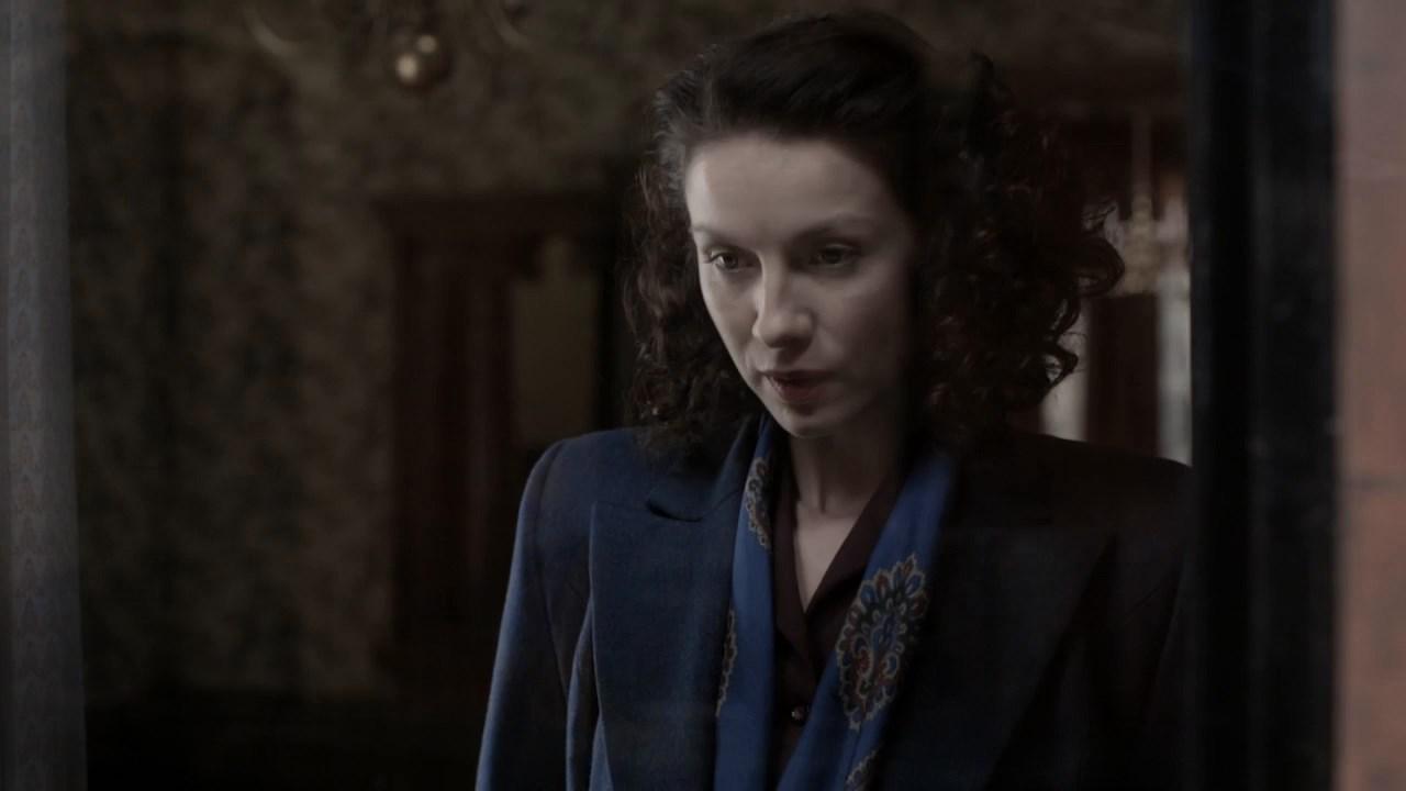 Чужестранка / Outlander [03х01-12 из 13] (2017) WEBRip 720p | SunshineStudio