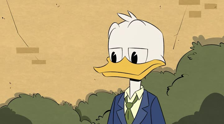 Утиные истории / DuckTales [S01] (2017) WEB-DLRip | NewComers