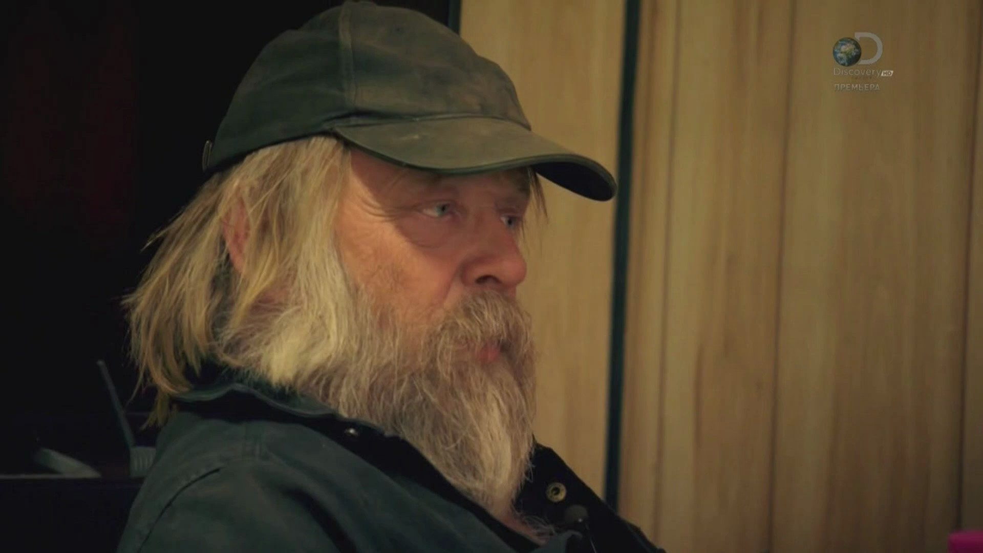 Discovery: Золотая лихорадка / Gold Rush [08х01-09] (2017) HDTV 1080i