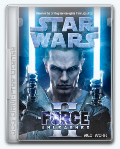 Star Wars™: The Force Unleashed II (2010) [Ru/Multi] (1.1) License GOG