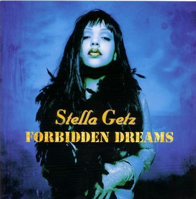 Stella Getz - Forbidden Dreams (1994) MP3