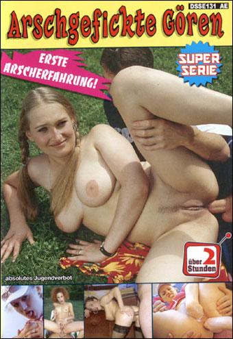 Постер:Arschgefickte Goren (2013) DVDRip