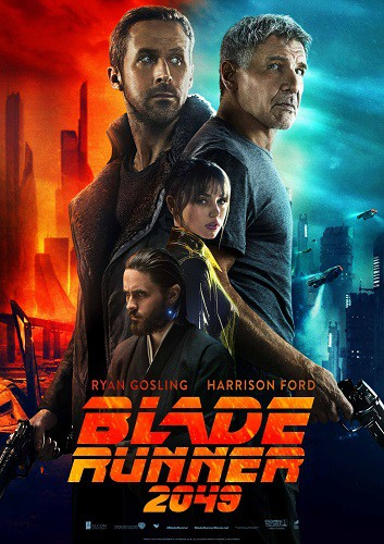 Blade Runner 2049 1080p WEB-DL H264 AC3-EVO