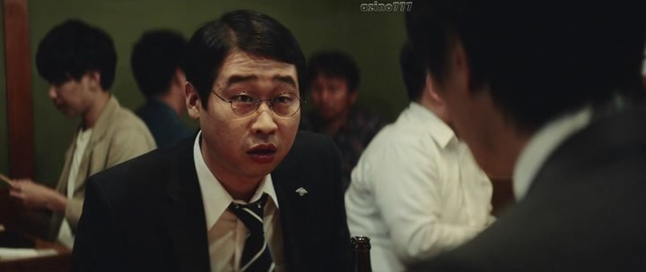 Токийский гуль / Tokyo guru (2017/HDRip), P