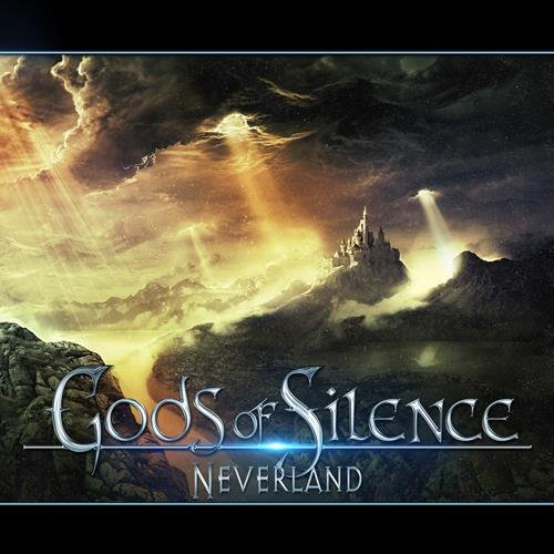 Gоds Оf Silenсе - Neverlаnd (2017) [FLAC|Lossless|image + .cue] <Power Metal, Heavy Metal>