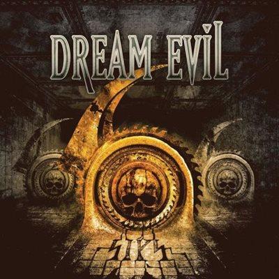 Dream Evil - Six (2017) MP3