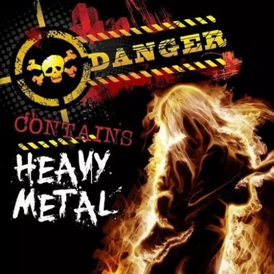Master of Puppets - Danger! Contains Heavy Metal (2017) MP3