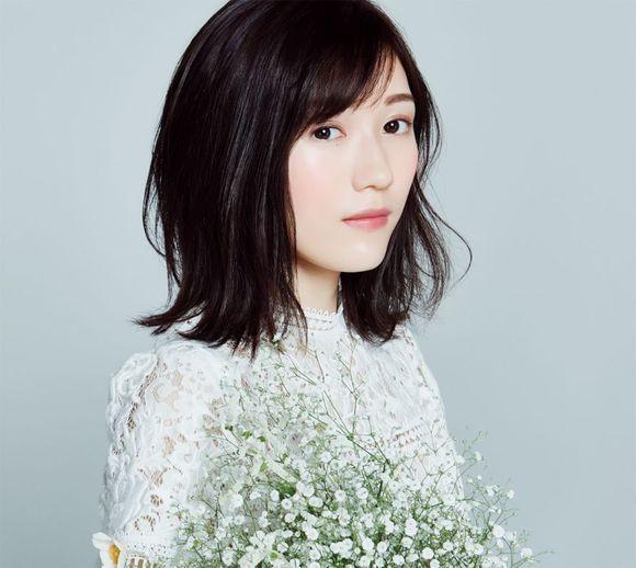 20171230.1325.1 Mayu Watanabe - Best Regards! (Type A) (DVD) (JPOP.ru) cover 1.jpg
