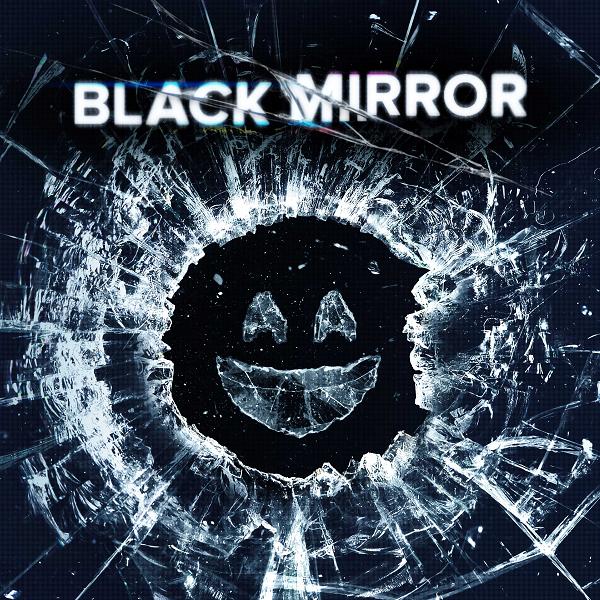 Черное зеркало / Black Mirror (2017) WEBRip 1080p | LostFilm