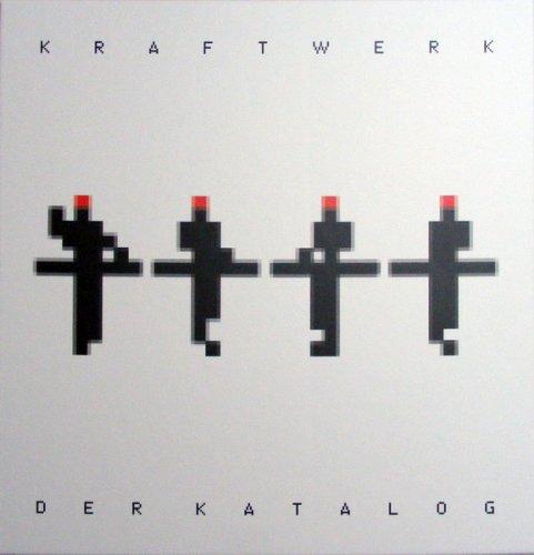 Kraftwerk - Der Katalog (8XCD Box Set) (2009)