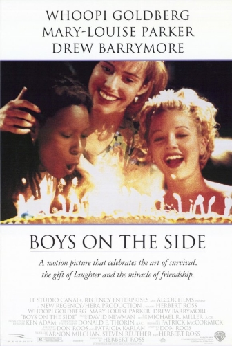 Парни побоку / Boys on the Side (1995) WEB-DL 1080p