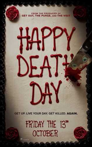 Happy Death Day 2017 1080p WEB-DL H264 AC3-EVO