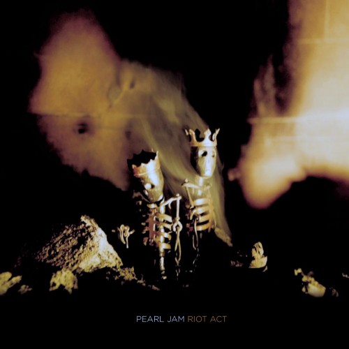 [TR24][OF] Pearl Jam - Riot Act - 2002 (AlternativeRock, Grunge)