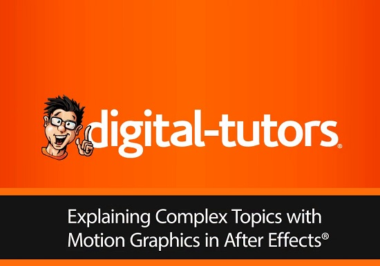 Digital-Tutors | Explaining Complex Topics with Motion Graphics in After Effects (2014) PCRec [H.264/720p-LQ]