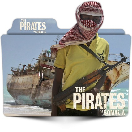 Пираты Сомали / The Pirates of Somalia  (2017) BDRip [H.264/1080p] [EN]