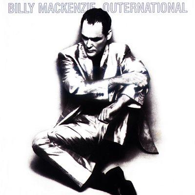 Billy Mackenzie - Outernational [Remastered] (1992/2006) FLAC