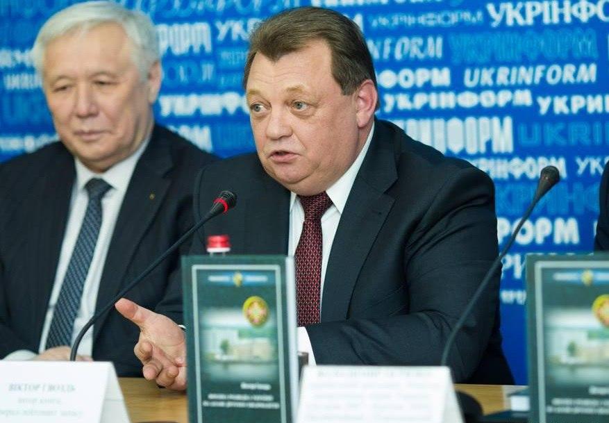 Генерал Гвоздь: Украина зачистит Донбасс после того как Россия возобновит войну.