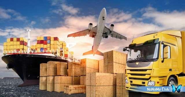 Растровый клипарт - Different Cargo Transport 21 [JPG]