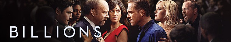 Billions S01-S02 1080p BluRay/WEBRiP AAC 5.1x265 DDLTV