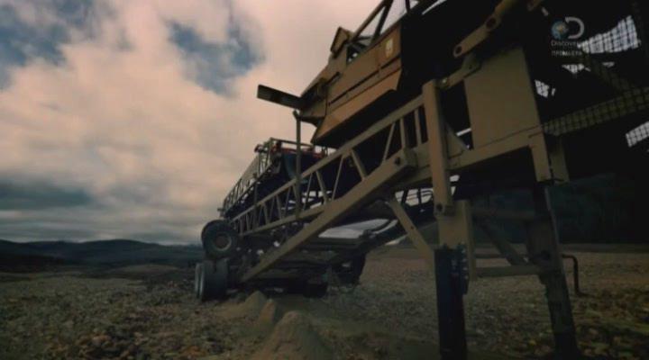 Discovery: Золотая лихорадка / Gold Rush [08х01-15] (2017) HDTVRip