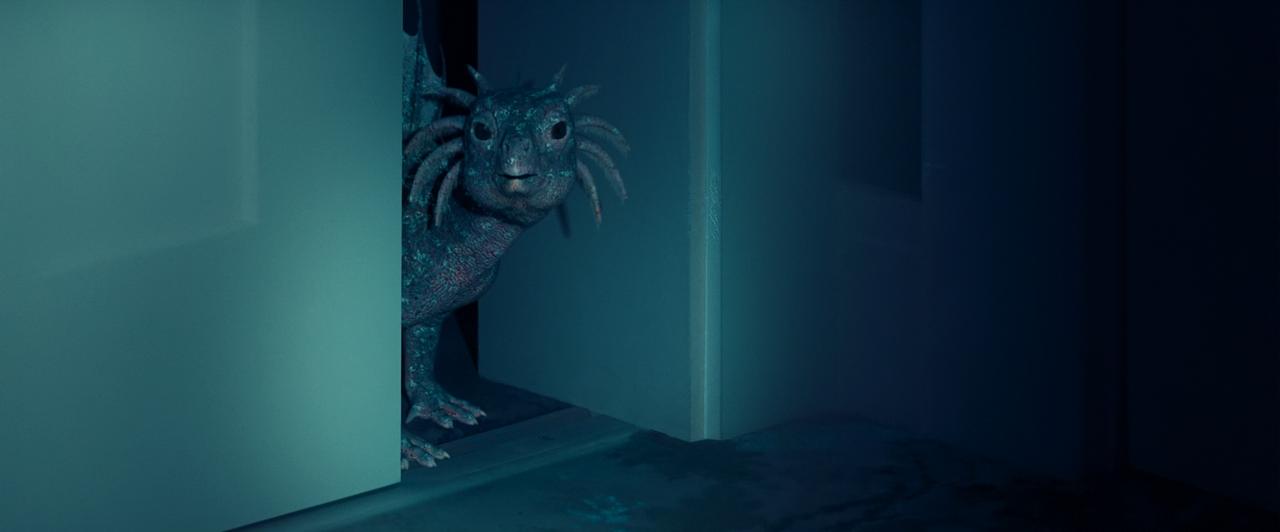 Мой любимый динозавр / My Pet Dinosaur (2017) BDRip 720p | iTunes