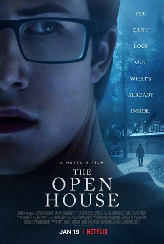 The Open House 2018 HDRip XviD AC3-EVO