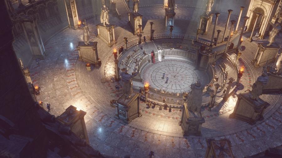 SpellForce 3 [v 1.28] (2017) PC   Лицензия