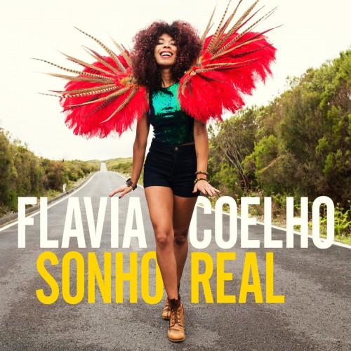 [TR24][OF] Flavia Coelho - Sonho Real - 2016 (Latin Jazz, Bossa Nova, World Fusion, MPB)