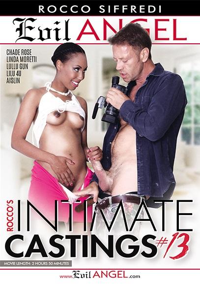 Откровенный кастинг Рокко 13  |  Rocco's Intimate Castings 13 (2017) DVDRip