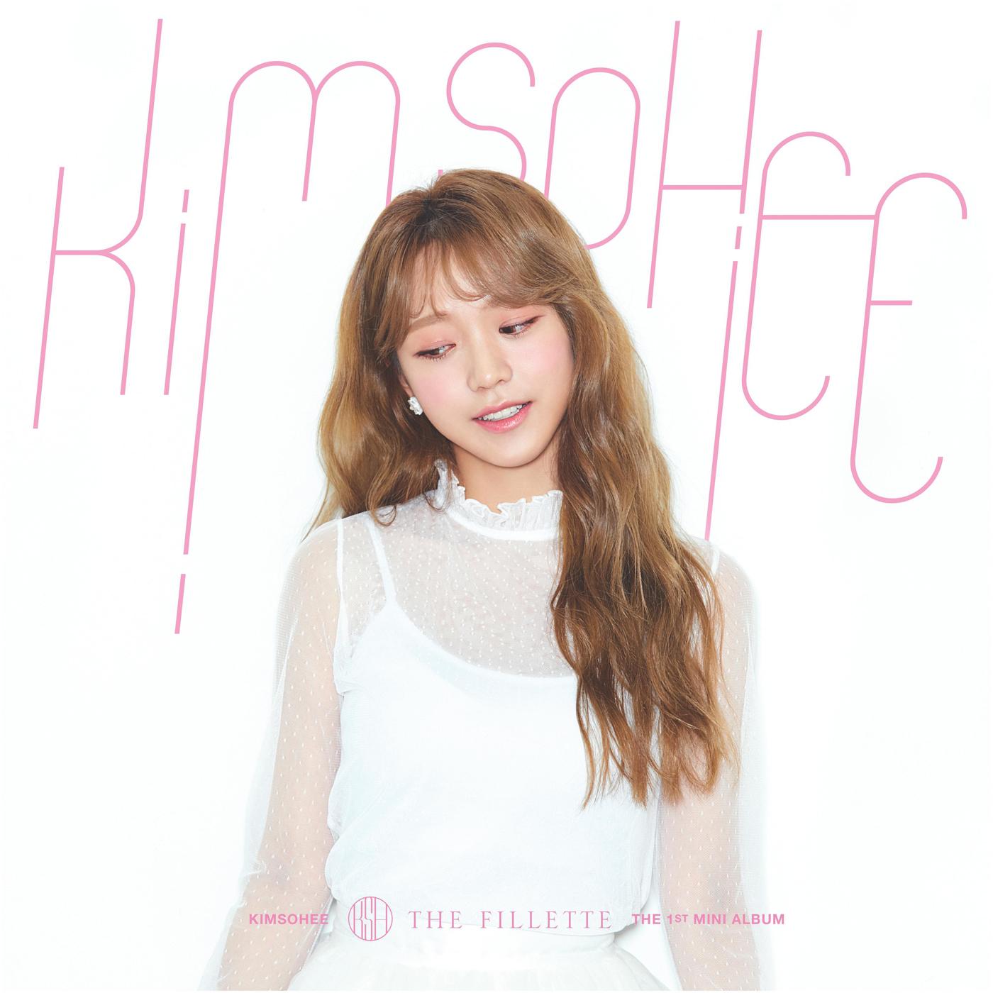 20180130.0000.05 Kim So Hee - the Fillette cover.jpg