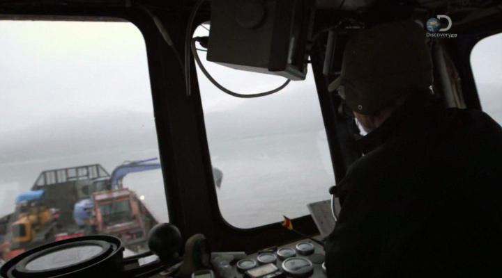 Discovery. Аляска: Последний рубеж / Alaska: The Last Frontier [07х01-13] (2017) HDTVRip