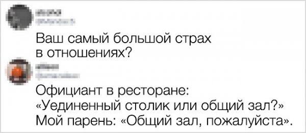 Вопрос - ответ