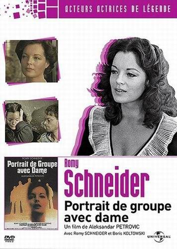 Групповой портрет с дамой / Gruppenbild mit Dame (1977) DVDRip [VO]