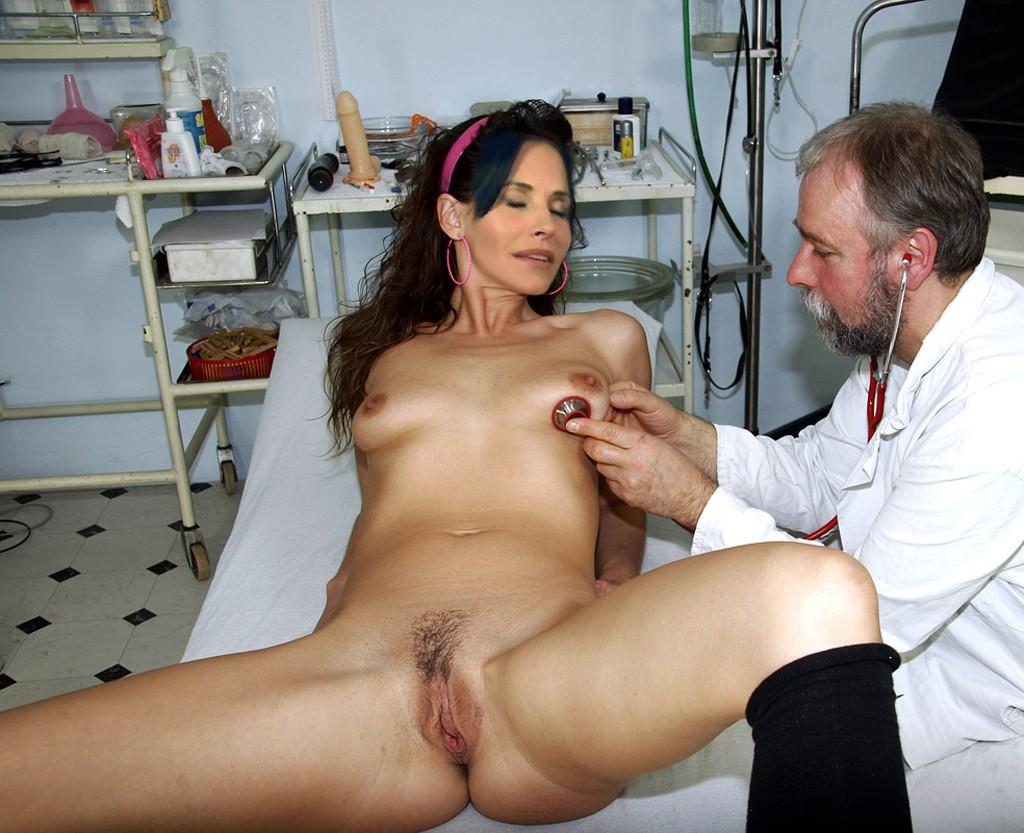 Sex anel young doctor sex pic