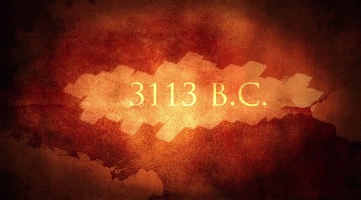 Календарь майя. Откровения / Mayan Revelations: Decoding Baqtun (2015/HDTVRip), P2
