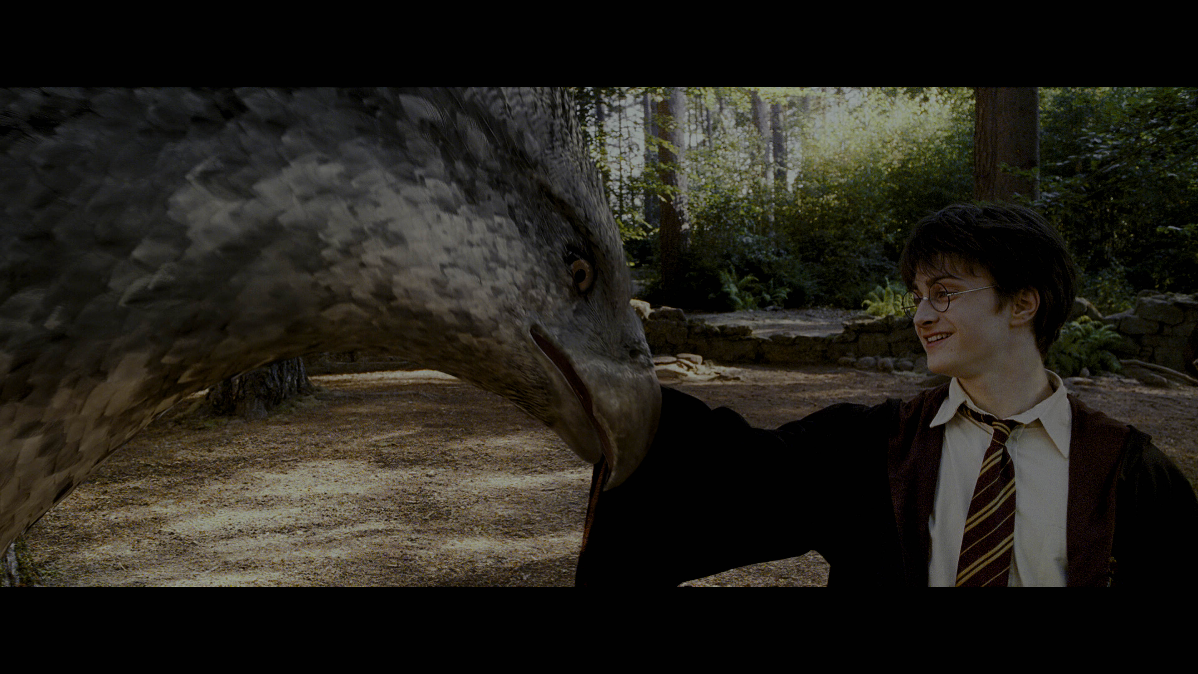 Гарри Поттер и узник Азкабана / Harry Potter and the Prisoner of Azkaban (2004/BDRemux) 2160p, 4K