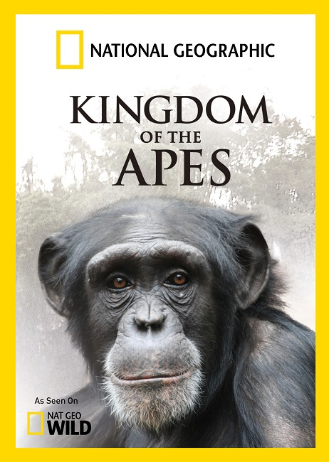 National Geographic: Королевство обезьян: Брат против брата / Kingdom Of The Apes: Brother vs. Brother (2014) HDTV 1080i | D