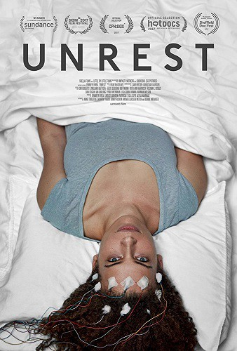 Unrest 2017 720p WEB x264-STRiFE