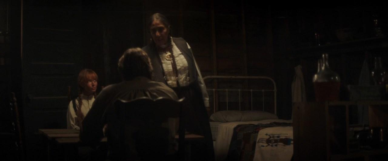 История о мустанге и покорной женщине (2017/WEB-DLRip) 720p, P