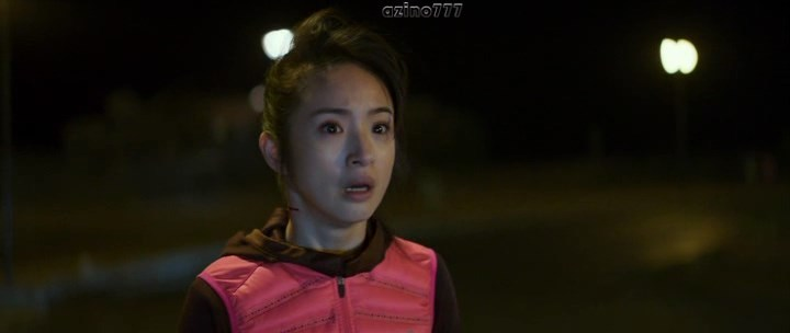 Загадочная семья / Shen mi jia zu (2017/DVDRip), P