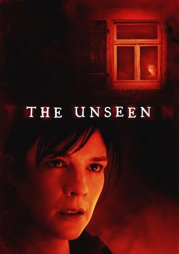 The Unseen 2017 720p WEB-DL DD5 1 X264-CMRG