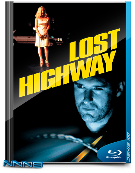Шоссе в никуда / Lost Highway (1997) BDRip 720p от NNNB | P, A