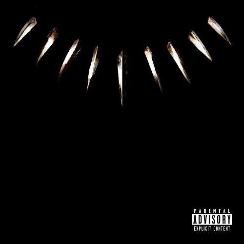 Black Panther The Album Music From And Inspired By (US Version) [iTunes Plus AAC M4A]