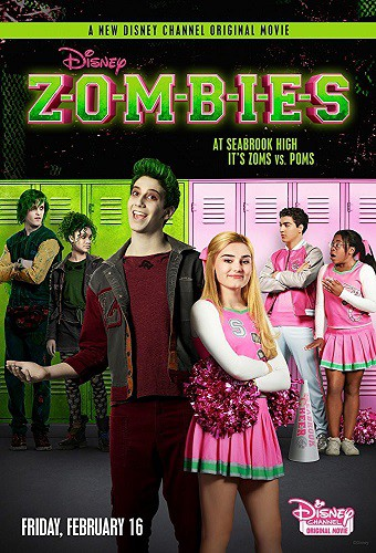 Zombies 2018 720p WEB-DL XviD AC3-FGT
