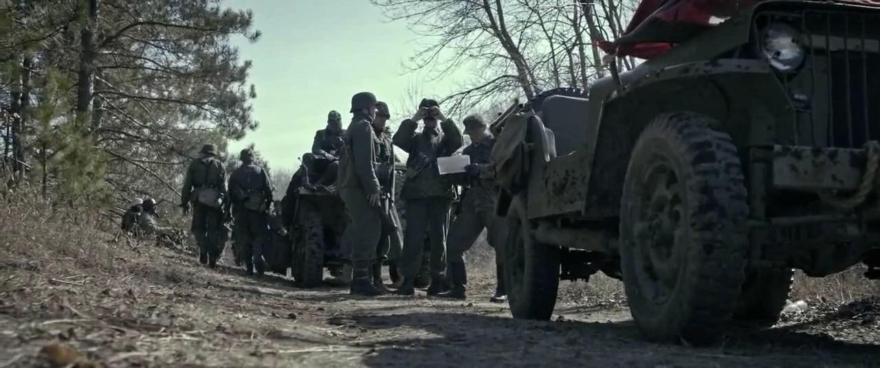 Битва в Арденнах / Wunderland (2018/WEB-DLRip) 720p, P