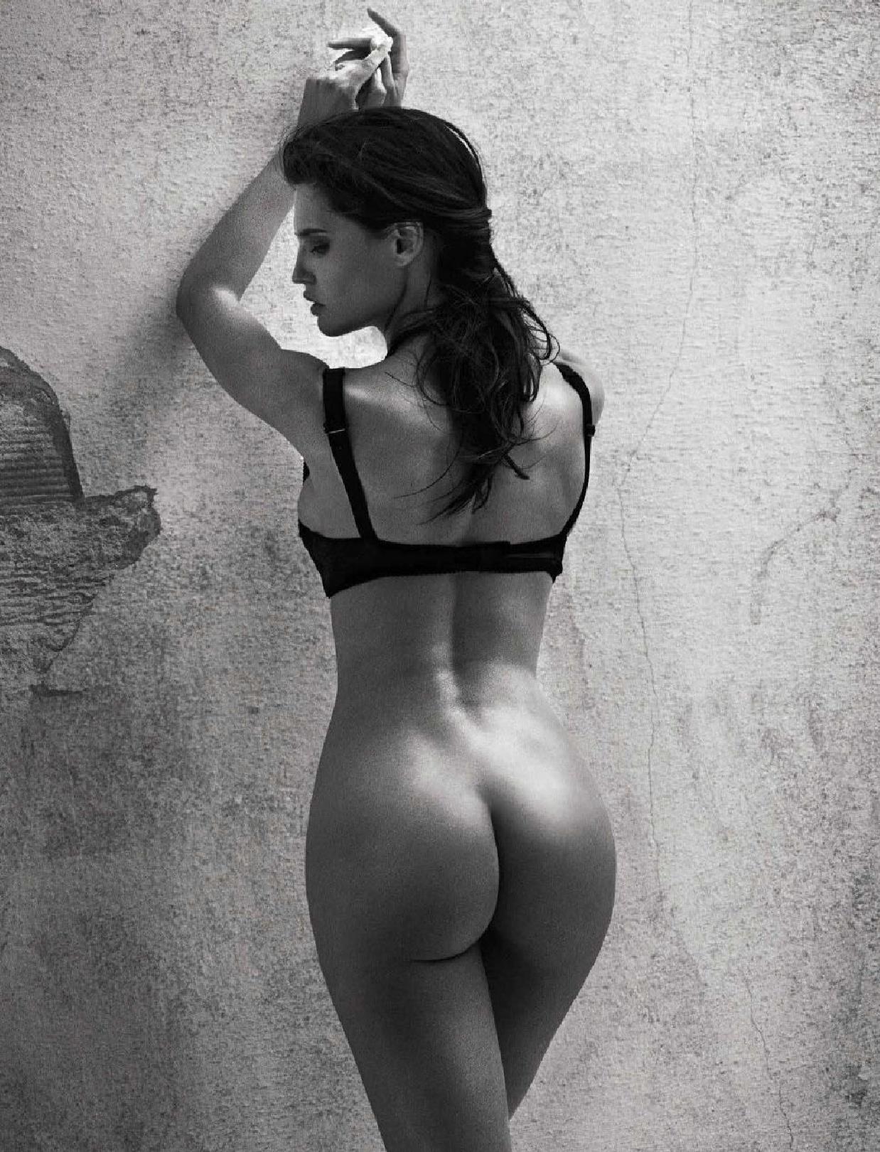 Bianca Balti Nude pictures & Pics