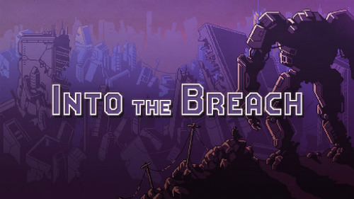 Into the Breach  (2018) (1.0.17)