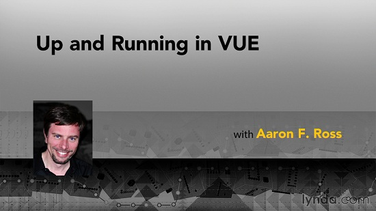 Lynda.com | Up and Running in VUE (2015) PCRec [H.264/720p-LQ] [RU]