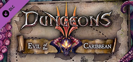 Dungeons 3 Evil of the Caribbean-CODEX